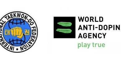 KTC Congratulation Letter on WADA reinstatement