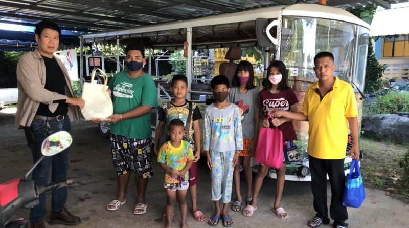 In times of need, Thailand ITF