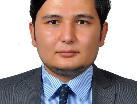 Mr. Noor Mohammad Shirzai Congratulatory letter to Mr. KEO REMY