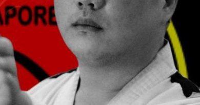 Mr. Rian Chua Hong Liang Congratulatory letter to Mr. KEO REMY