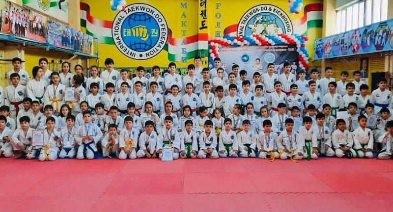 TUL Tournament Tajikistan 2021