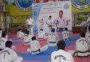 Tajikistan ITF Activities,2021