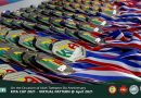 Malaysia, activities on the occasion of the 66th Taekwon-Do Aniversary