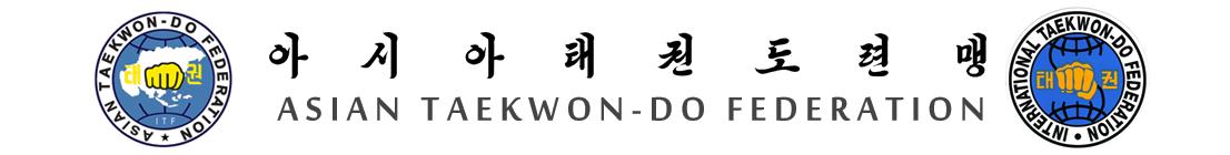 Asian Taekwon-Do Federation