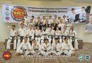 ITF MALAYSIA INTERNATIONAL TECHNICAL SEMINAR & INTERNATIONAL INSTRUCTOR COURSE