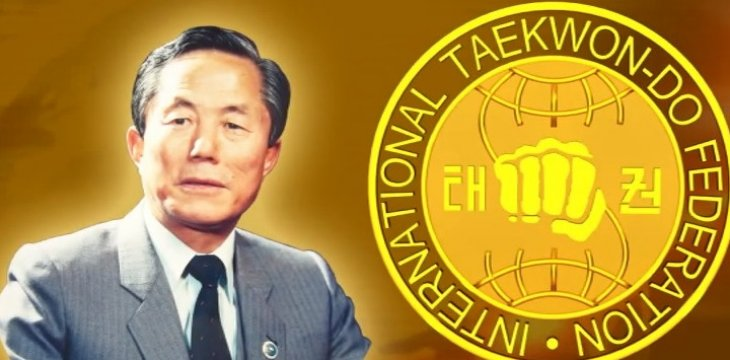 Congratulations on 54th anniversary of Founding ITF